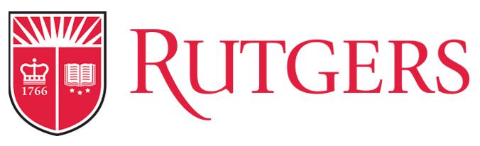 The Rutgers University Logo